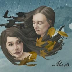 Jessica Burton | Mira – EP