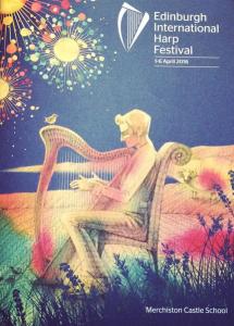 Edinburgh International Harp Festival 2016
