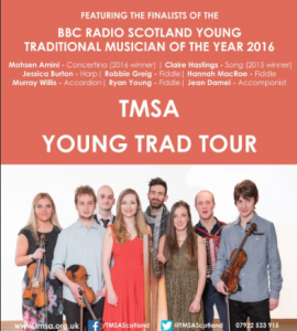 TMSA Young Trad Tour